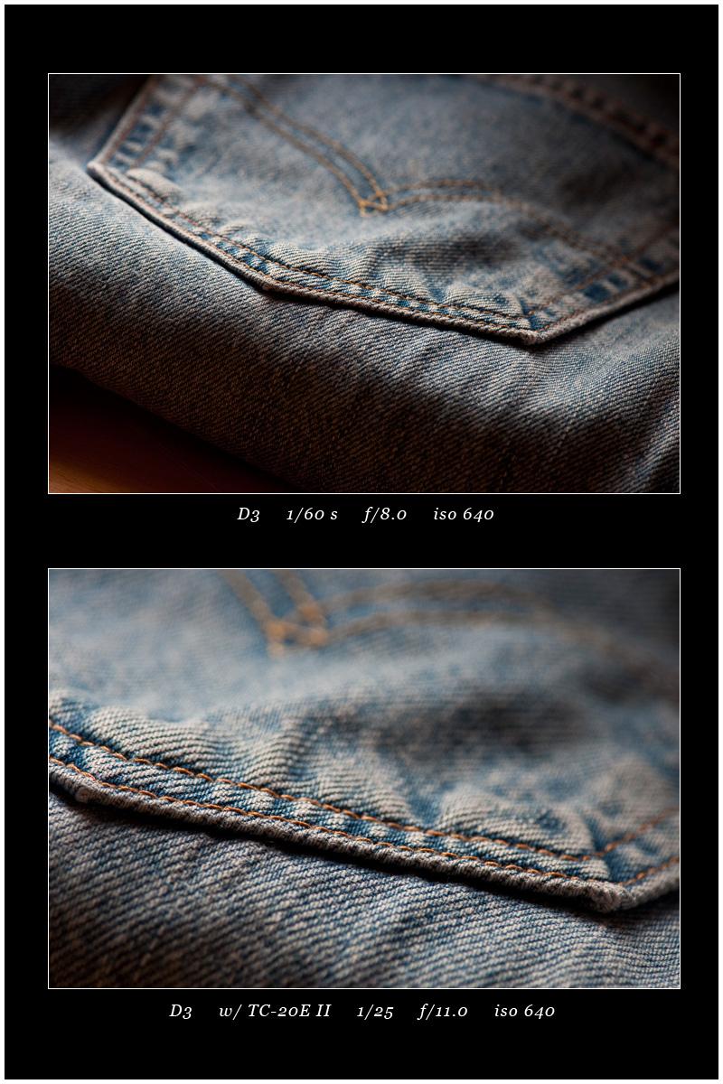 Blue Jeans D3